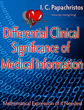 Cover of the book Differential Clinical Significance of Medical Information