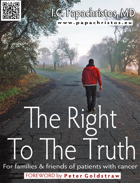 Cover of the book The Right To The Truth in English